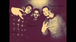Ginloh, Punisha Sytem & Kayseri - Komm' ans Mic