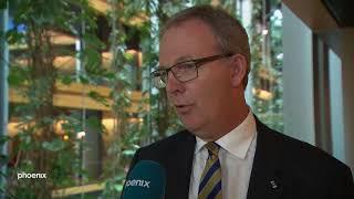 Axel Voss (CDU) zur EU-Urheberrechtsreform