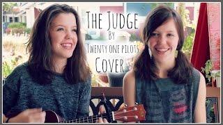 The Judge -Twenty One Pilots | Ukulele Cover