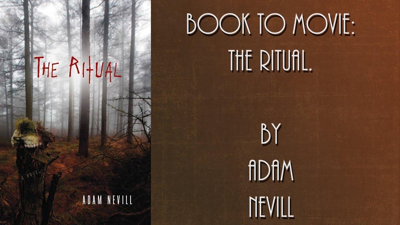 the ritual adam nevill pdf