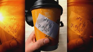 Cop Says He Faked Vulgar Message on McDonald's Coffee Cup