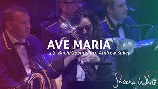 Ave Maria - J.S.Bach/Gounod arr. Andrew Baker