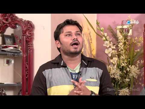 How to cook Mutton Chukka & Vendaikai Vara | Tamil Suvai Thedi | Ep 2 | IBC Tamil TV