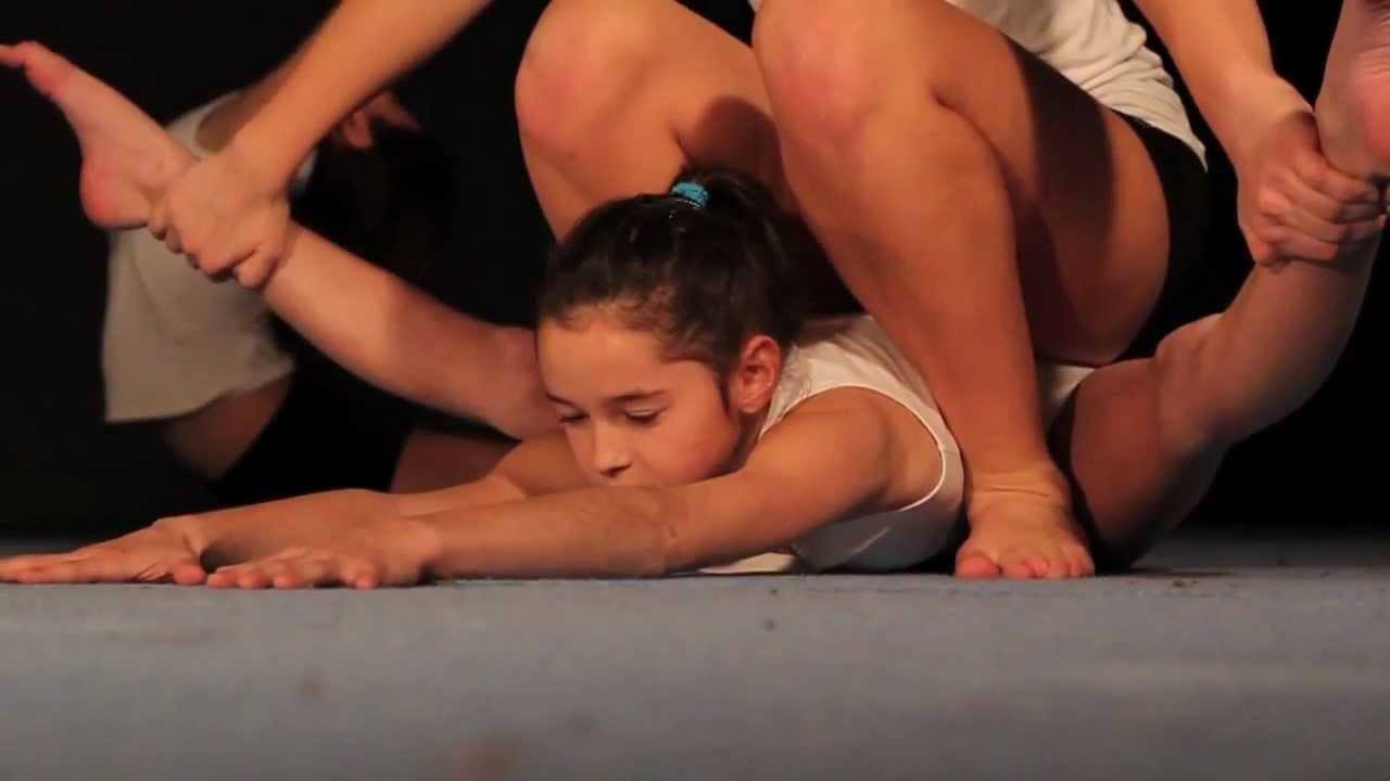 more than a passion - sports acrobatics