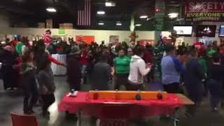 Fresh Direct 2015 All shift Holiday Party