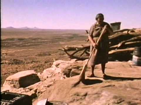 The Hopi Indian (clip)