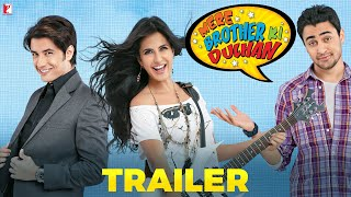 Mere Brother Ki Dulhan - Trailer