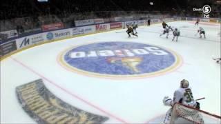 Gulas tacklar Andersson