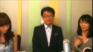 coco channel vol.16 【ゲスト:メンタルセラビスト&ダイエットアドバイザー 小林 一行様】 2015.5.27