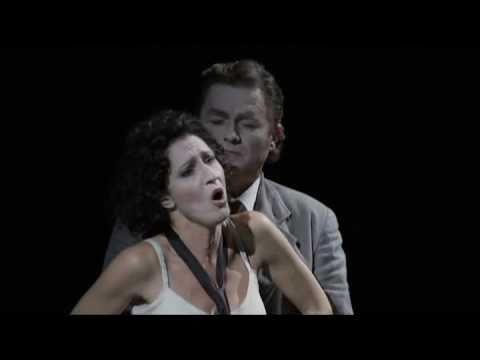 Stella Doufexis - Vois sous l'archet frémissant (Les Contes d'Hoffmann Olivier Py) thumbnail
