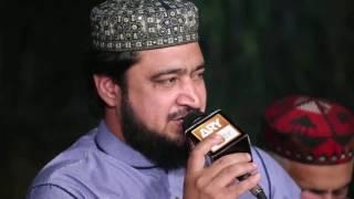 Hazor Apny Daman Shafat Main Rakhna || Ahmad Raza Jamati