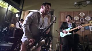 Mr.Krabi  วง The Sound Of Siam