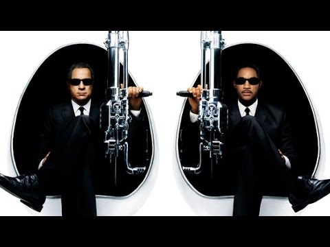 Men in Black II 2002 en streaming vf - ivube.net