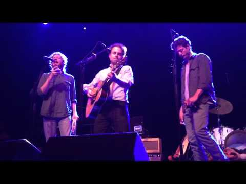 Dawes acoustic at The Lyric, Oxford, MS