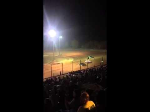 Jimmy Dunnaway Jr Southern Raceway