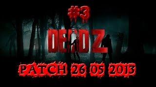 DEADZ #3 CDN ERROR COMO CORRIGIR + LINKS - ÚLTIMO PATCH 26/05/2013