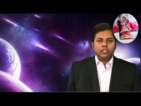 Horoscope Matching by Sam Geppi (Kundali Match in Vedic Astrology) from YouTube · Duration:  54 minutes 17 seconds