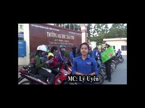 PHONG SU SINH VIEN TRUONG DAI HOC TRA VINH