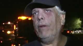 Salem, Tow Truck Driver Hit 55-13