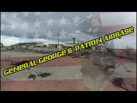 General George S. Patton AirBase