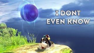 SSB4: I Don't Even Know