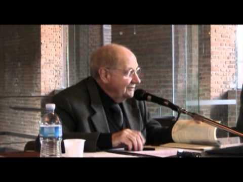 """Carlo Sini - """"Una giornata per Spinoza"""" - @Università degli Studi di Milano"""