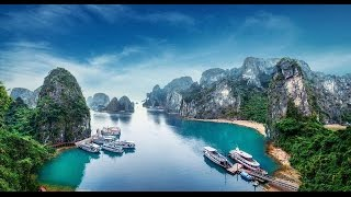 5 Most Beautiful Places on Earth