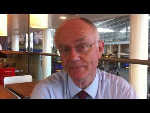 Lars Kolind, Father of Knowledge-based Organization | Knowledge Management Guru