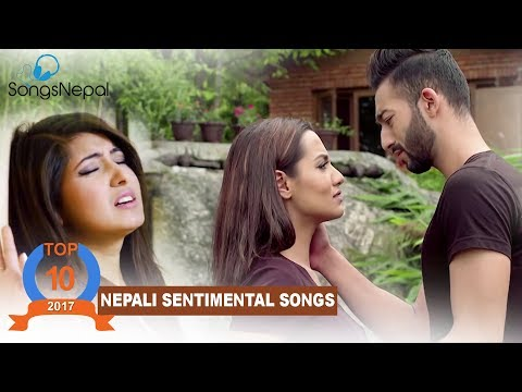 Hit Nepali Sentimental Songs Collection 2017 | Popular Nepali Music Videos 2074