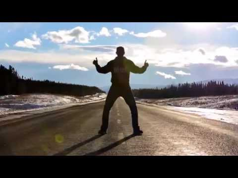 Alaska: Driving To The Last Frontier