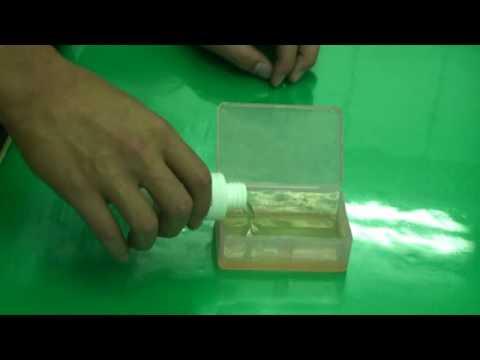 Bleeder kit of Hydraulic Disc Brake Instruction