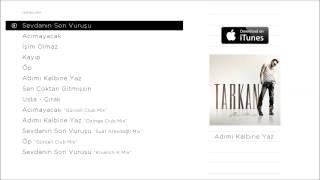 TARKAN - Sevdanın Son Vuruşu (Official Audio)