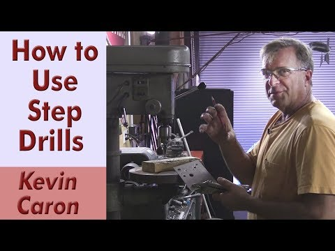 How to Use Step Drills - Kevin Caron