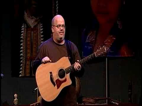 Song of Miriam and Moses - Rich Nelson Live