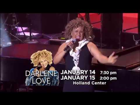 Darlene Love with the Omaha Symphony