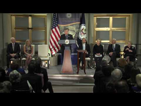 Remarks from 61st Secretary of State James A. Baker, III
