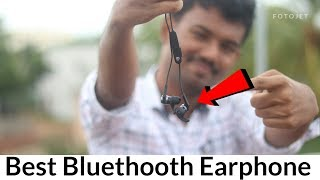 Bluetooth Earphpne | 1More IBfree Sport Bluetooth Earphone Unboxing and Review