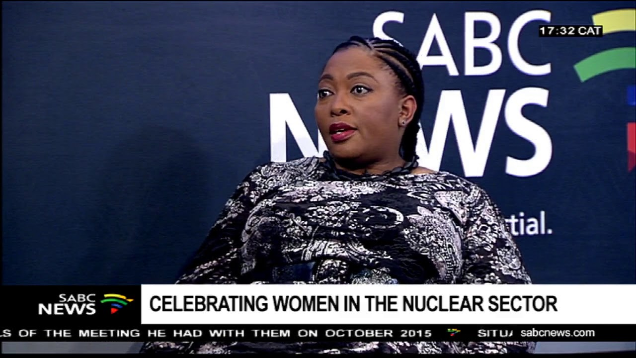 Women in the nuclear industry
