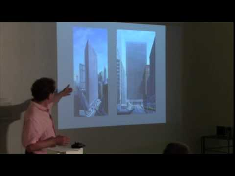 Andrew Dolkart book talk: Saving Place: 50 Years of New York City Landmarks