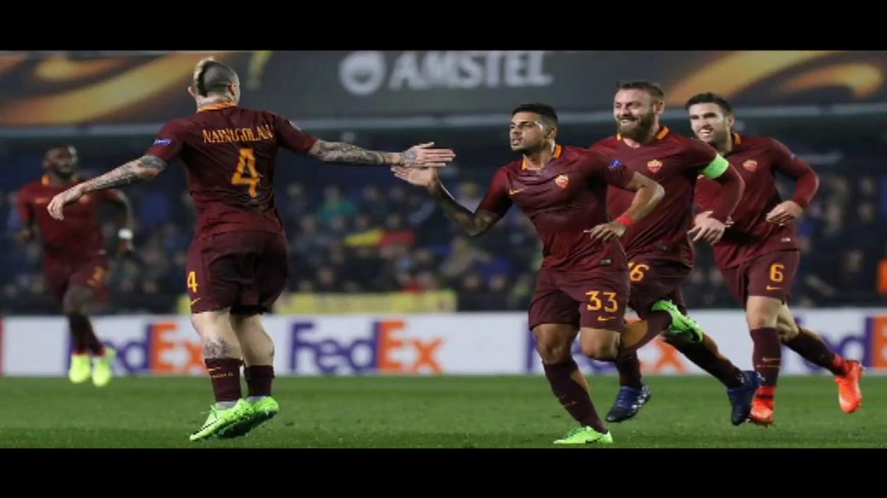 Download roma - atalanta 06/01/2018 highlights & goal serie a
