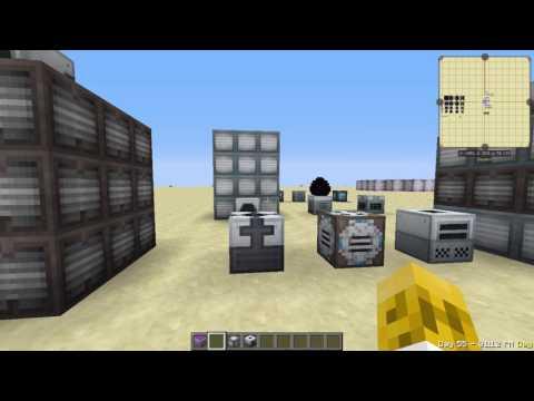 Tech Reborn Tutorial - FTB Beyond - Mods A to Z - YouTube