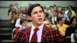 Animal House 7 10) Movie CLIP   Deltas on Trial (1978) HD