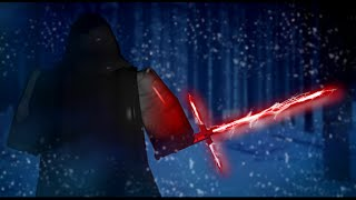 ROBLOX Star Wars Online A Sith trianing part 4