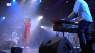 Kutti MC - Du bisch nid allei (live)