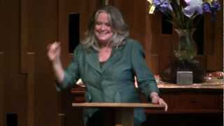 "Rev. Karen Lindvig Sermon ""Crossroads""—Seattle Unity Church—06-24-2012"