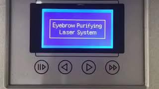 Video 1: Vertical Elight +Ipl +shr + Q Switch Nd Yag Laser +RF NIW Surgicals