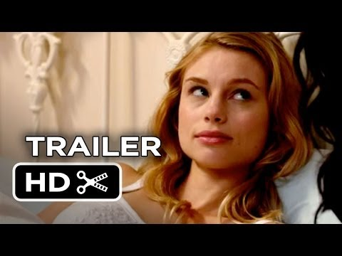Vampire Academy TRAILER 2 (2014) - Olga Kurylenko Mystery Movie HD