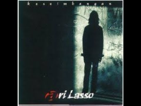Ari Lasso - Jalanku Tak Panjang