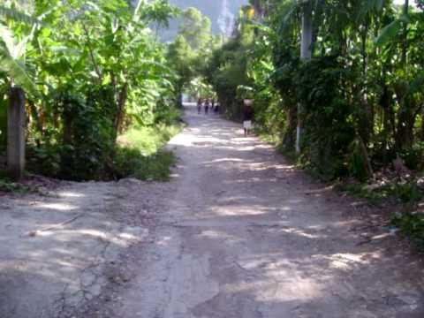 Haiti Safety Tips