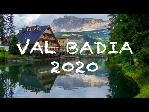 Val Badia 2020